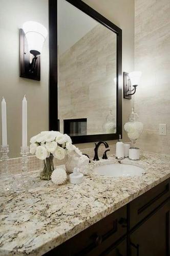 granit white toroncino